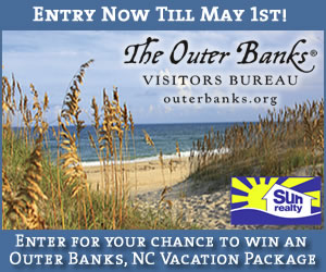 Outer Banks Sweeps